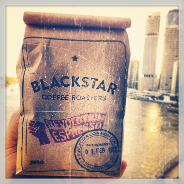 Blackstar Coffee