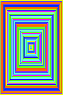 """Transposition of """"The Rite of Spring"""" (Igor Stravinsky) by Neil Harbisson"""