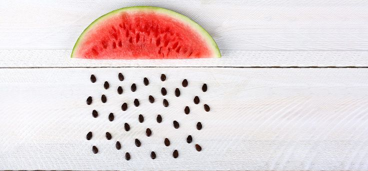 Watermelon we all love its taste and health benefits but has anyone ever considered the watermelon seeds that we spit away. Here are the various benefits of these seeds!
