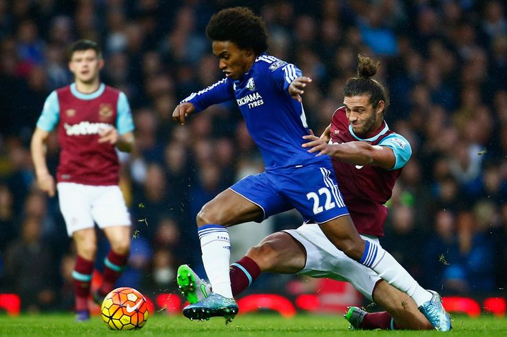 Chelsea v West Ham United - Betting Preview! #Football #Betting #Tips #Soccer