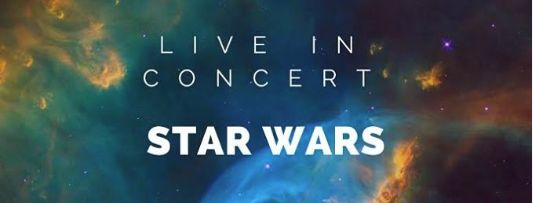 Star Wars in Concert! Artane School of Music 3 Dec 2017 The Irish Film & Pops Orchestra presents a night of music that will be out of this world…and it's... Read More