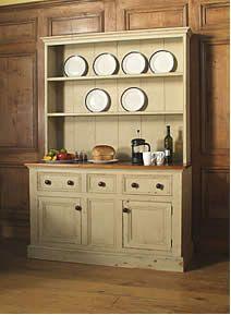 kitchen dresser - mandatory
