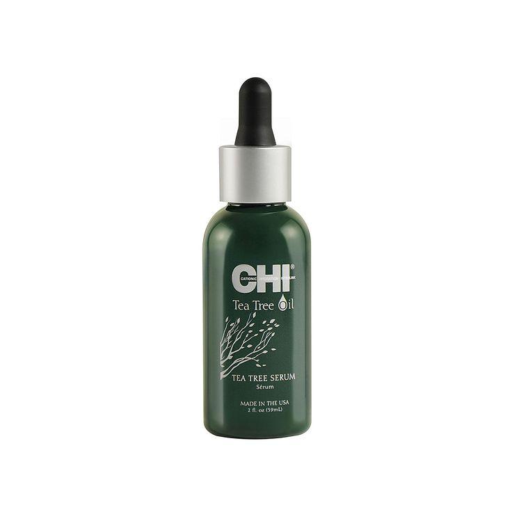 CHI Tea Tree Oil Serum 59ml.