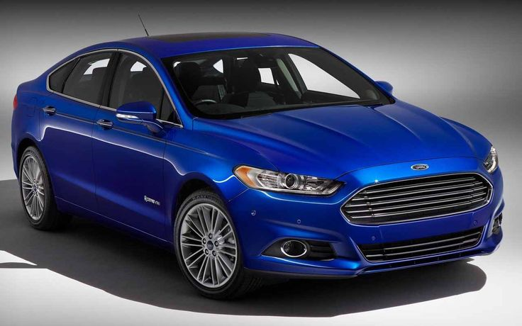 2016 ford fusion blue concept picture wallpaper review and concept car pinterest cars. Black Bedroom Furniture Sets. Home Design Ideas