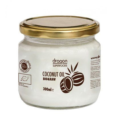 Ulei de cocos virgin bio 300ml DS