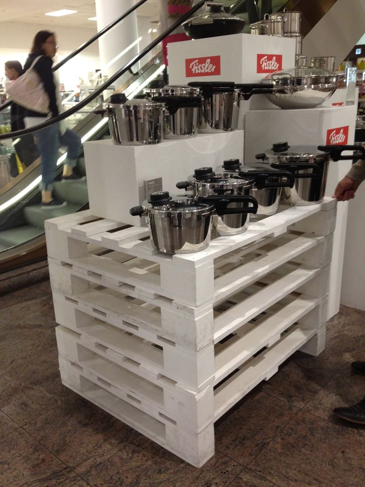 selfridges london homewares home cook dine finishes landscape merchandising ideaspallet projectsdisplay