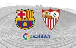 Prediksi Skor La Liga Barcelona Vs Sevilla 6 April 2017