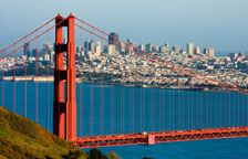 Russian-language tours of the USA: San-Francisco, California, National Parks. Туры на русском языке по США: Сан-Франциско, Калифорния, Национальные Парки США.