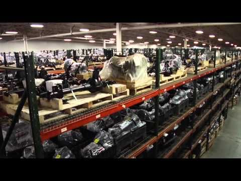Jasper Engines and Transmissions | Company Overview Video