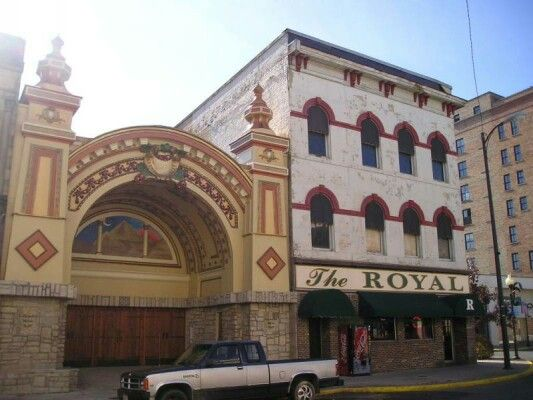 30 best my hometown images on pinterest portsmouth ohio and columbia theatre and the royal in portsmouth ohio sciox Images