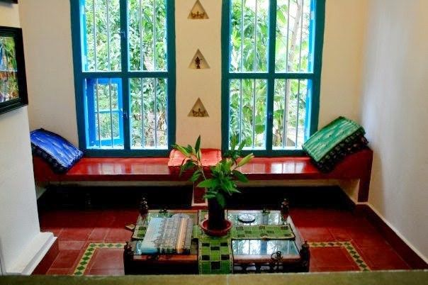 Traditional Indian Home