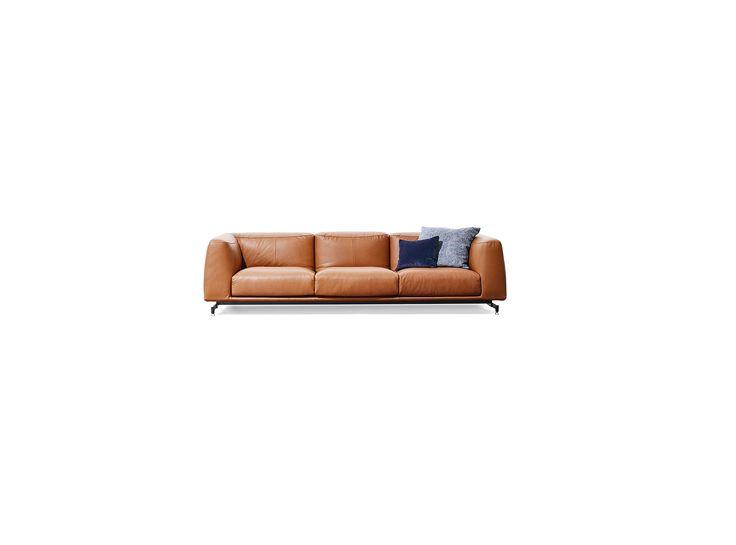 St. Germain #sofa #ditreitalia