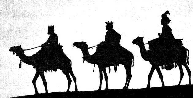 11 Datos curiosos sobre los tres Reyes Magos | México Desconocido