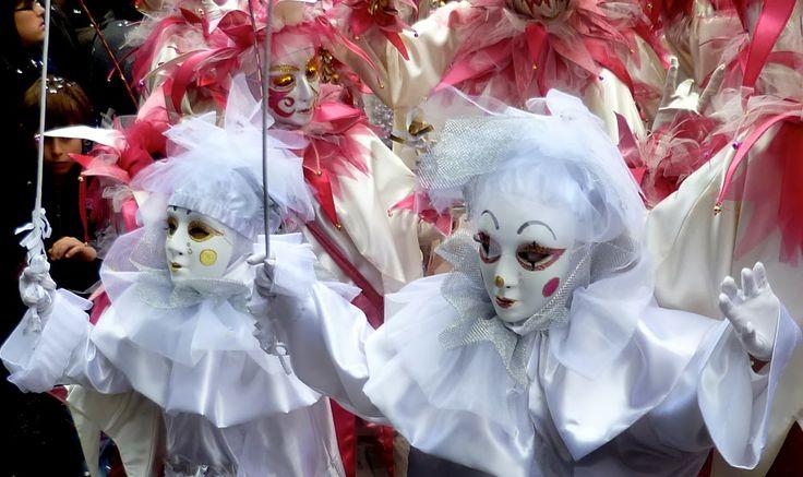 Maison Laurent: Carnaval de Limoux