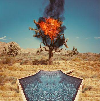 'Summer Fire' by Neil Krug