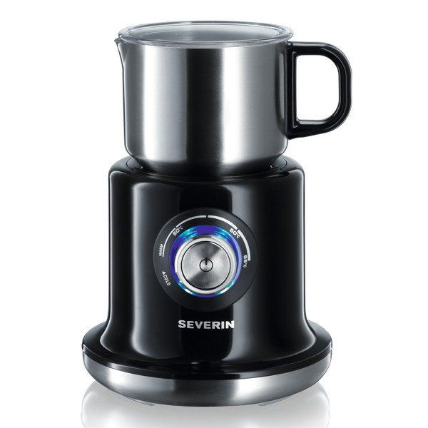Easy to use & clean, this Severin Induction Milk Frother will make warm…
