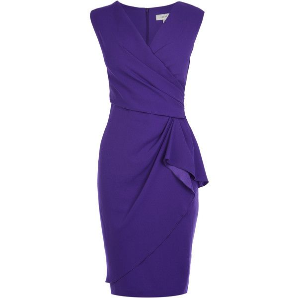 EMMY DRESS found on Polyvore
