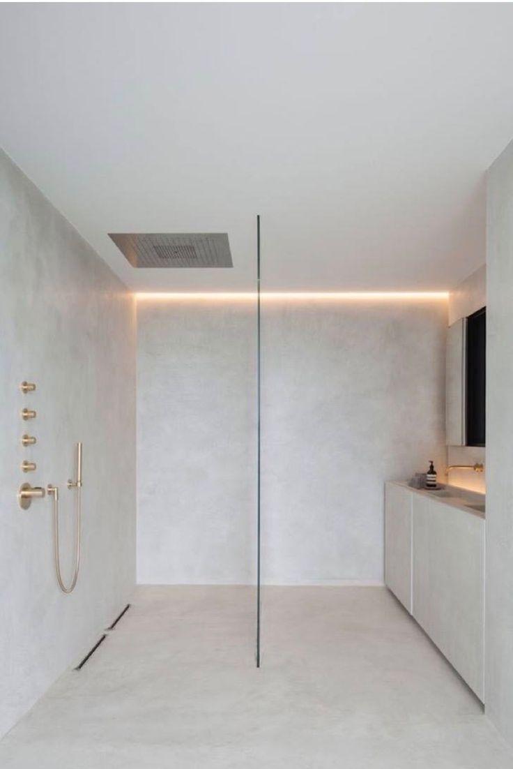 Bathroom, minimal