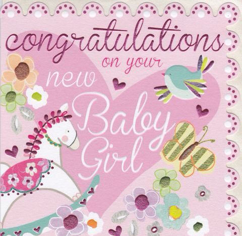 111 best Welcome to the World Baby Girl images on Pinterest