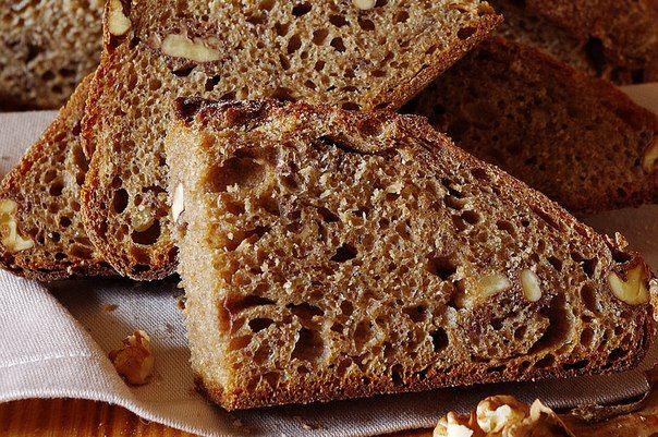 Спельтовый хлеб