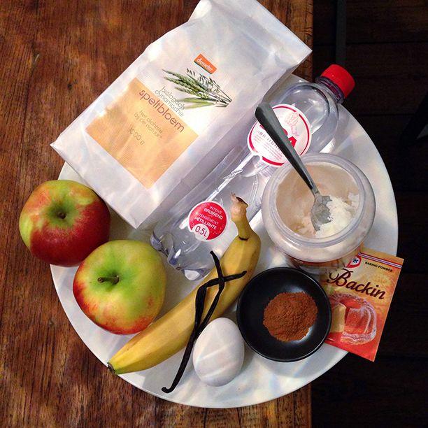Beiget Kok :  Recepten op Pinterest  Beignets, Appels en Bananen Beignets
