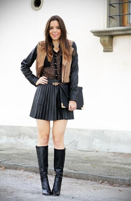 Outfit fashion blogger streetstyle    #fashion #blogger #outfit #look #streetstyle    www.ireneccloset.com