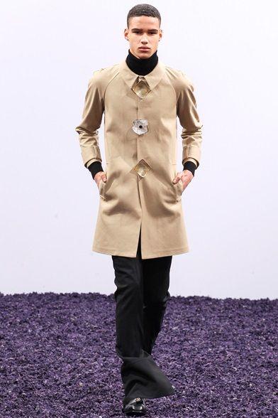 J. W. Anderson - Men Fashion Fall Winter 2015-16 - Shows - Vogue.it