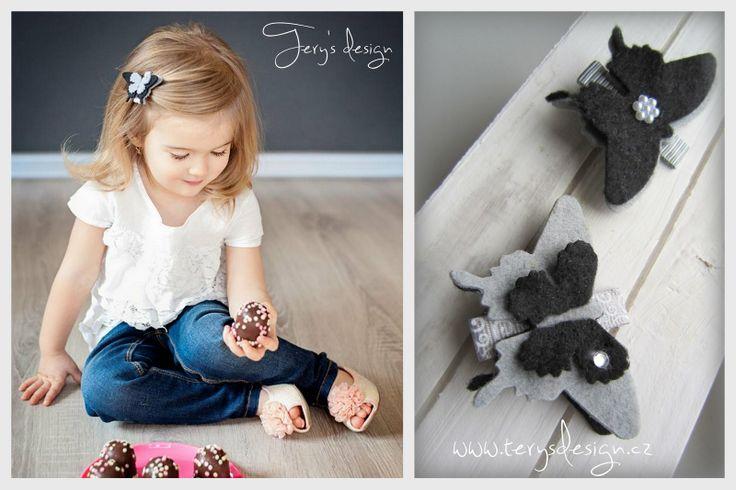 Original handmade fashion accessories: http://eshop.terysdesign.cz/ www.terysdesign.cz
