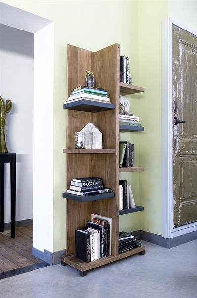 Henders & Hazel Falster woonkamer inspiratie hout modern landelijk ...