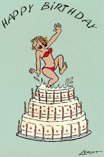 Die besten 25 Geburtstag zitate loriot Ideen auf