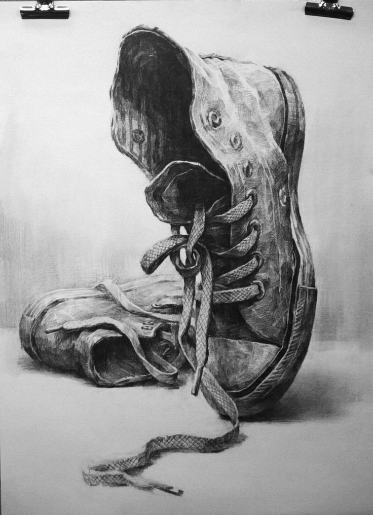 shoes5 by ~indiart3612 on deviantART Final step: