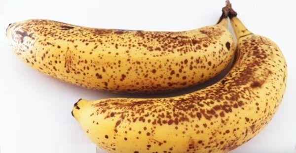 Δείτε ΤΙ συμβαίνει στο σώμα μας κάθε φορά που τρώμε 2 ώριμες μπανάνες τη μέρα και ΔΕΝ θα το πιστεύετε!