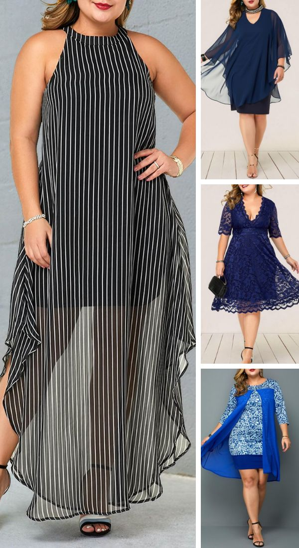 Best dresses for curvy girl. Free shipping & 30 da…