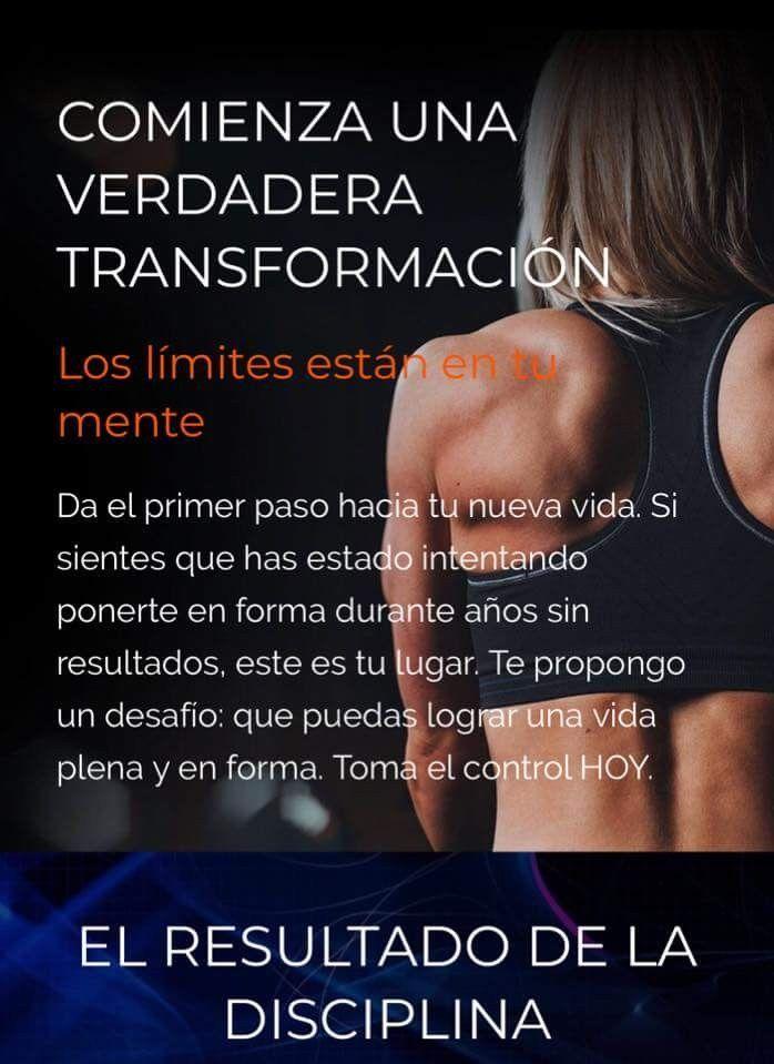 Sí Podemos Frases Motivacionales Gym Fitness Motivación Y