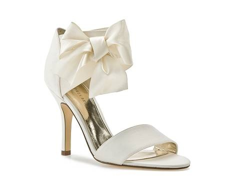 Wedding Heel (Red ones for the reception?! Prettttyyy) $59.95