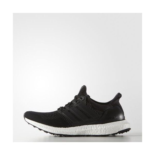 adidas Ultra Boost Shoes ($180) ❤ liked on Polyvore