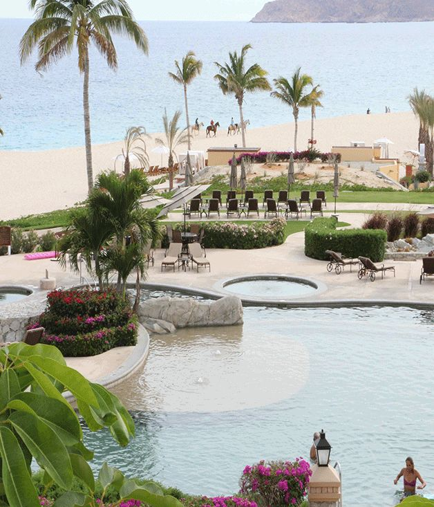 Los Cabos: where to stay, eat and drink