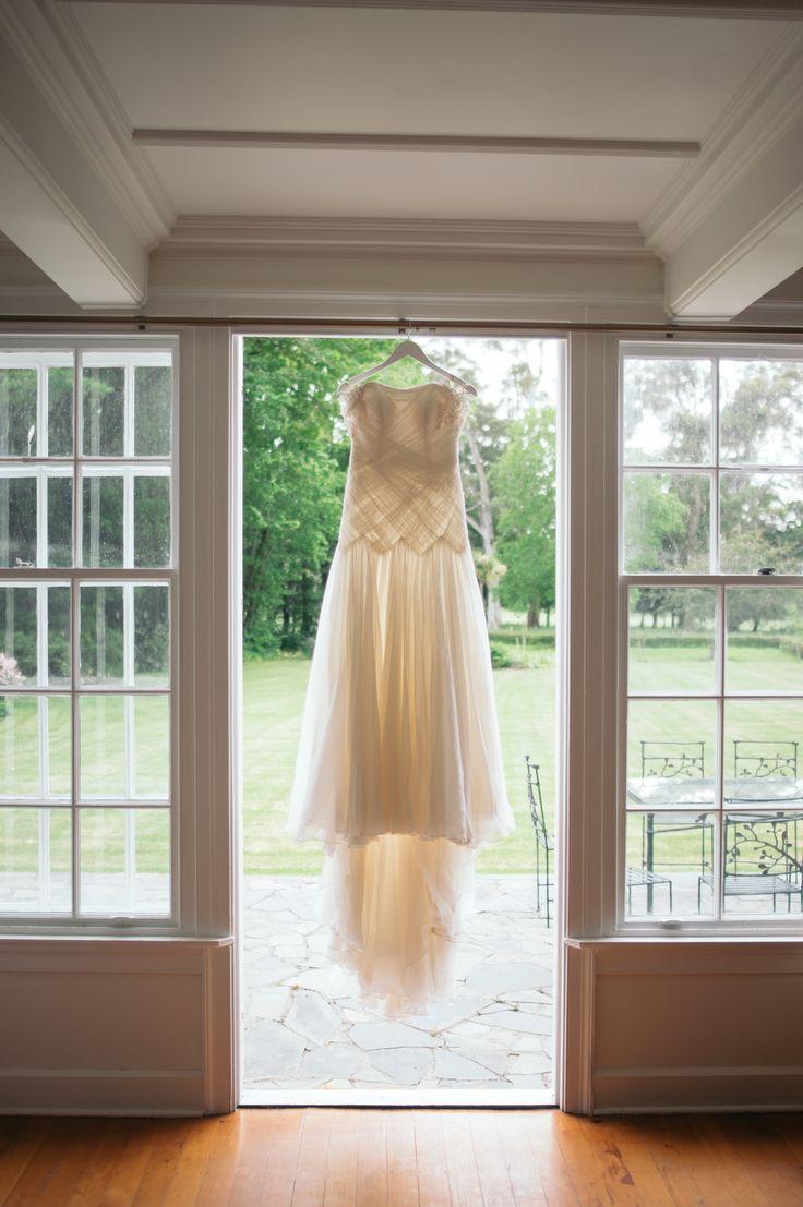 Rob & Elise // Greta Valley Wedding — The Woods Photography