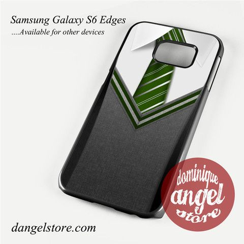 harry potter cloth slytherin Phone Case for Samsung Galaxy S3/S4/S5/S6/S6 Edge Only $10.99