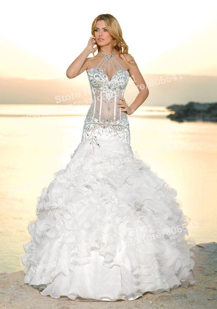 57 besten Best Wedding Dresses Bilder auf Pinterest ...