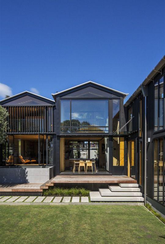 Boatsheds Takapuna, Auckland, SGA WITH RACHAEL RUSH » Archipro