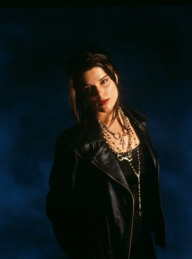 Neve Campbell As Bonnie In The Craft 1996