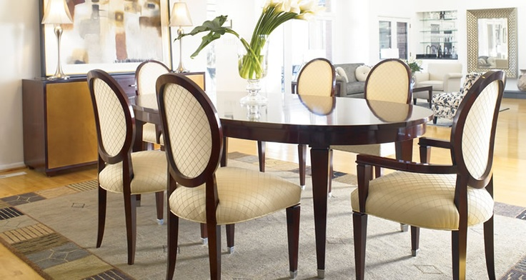 Fine Furniture -American Made and today they are on Sale