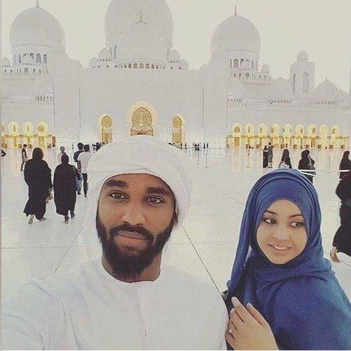 Image de couple, islam, and muslim http://greatislamicquotes.com/muhammad-ali-quotes/