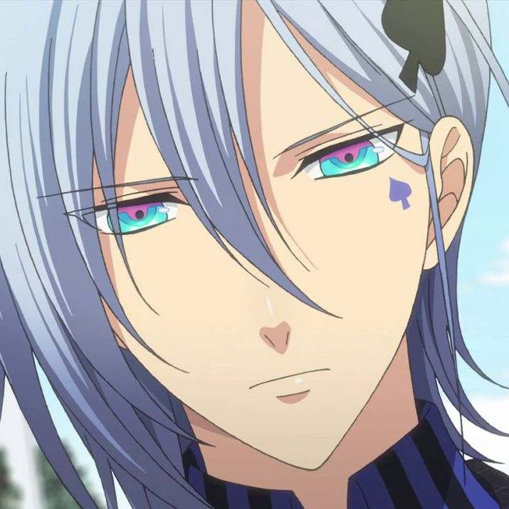 Victim #25- Ikki      Reason- Look at him. just looks and tell me no