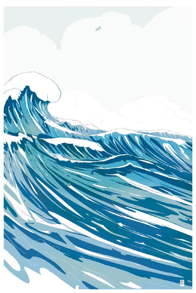 wave  ☸http://www.wa-ve.me