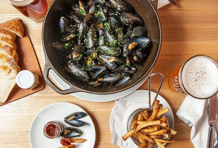List of fabulous Bistros & Restaurants to try in Halifax
