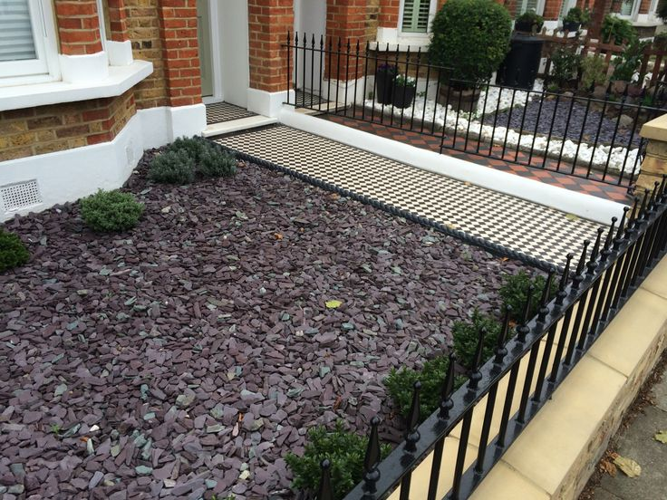 16 best London Front Gardens images on Pinterest Front gardens