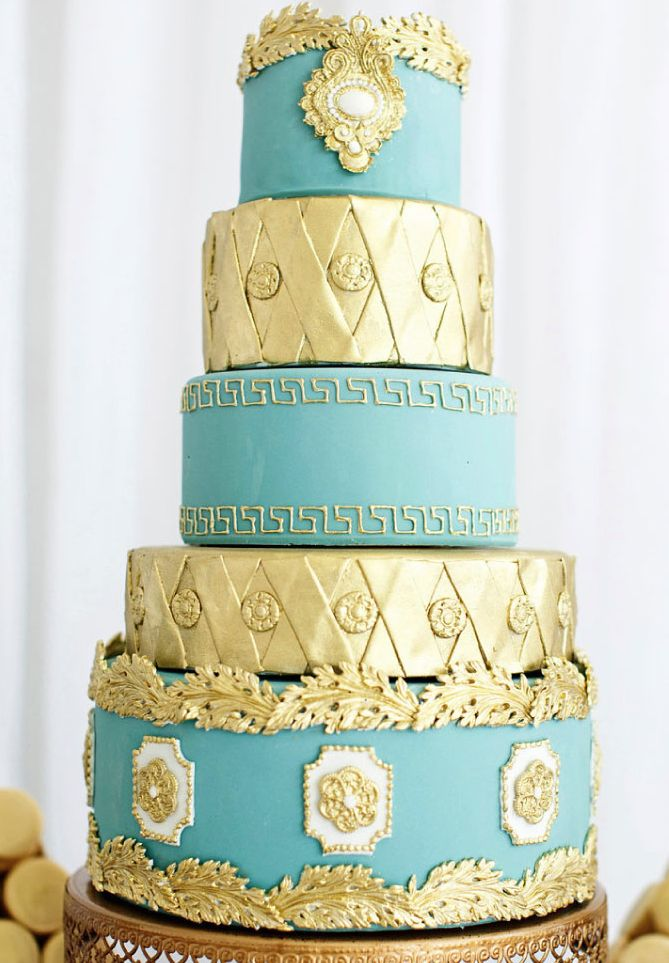 tiffany blue and gold wedding cake 17 best images about my shadowhunter wedding on 20992