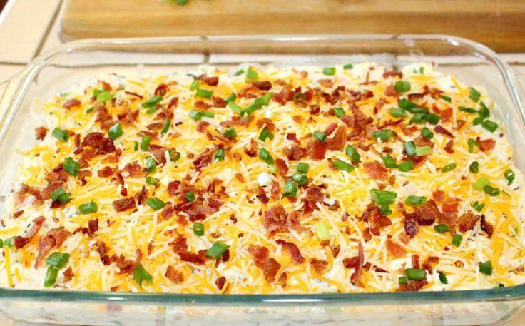 Une casserole qui changera votre façon de servir les p'tites patates hachées!